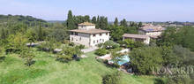 dream home in florentine chianti