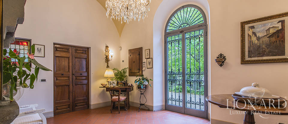 Wonderful property in the province of Florence Image 15