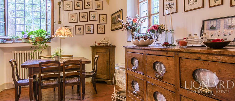 Wonderful property in the province of Florence Image 17