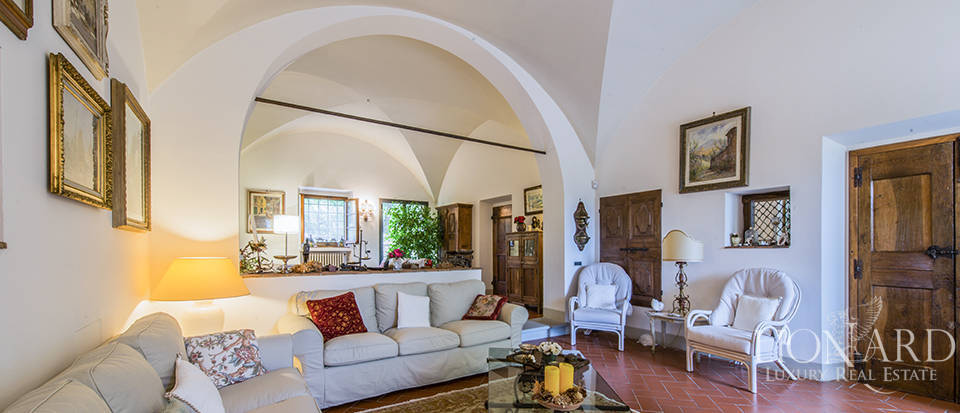 Wonderful property in the province of Florence Image 7