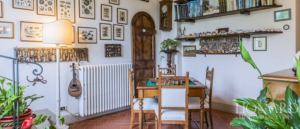 Wonderful property in the province of Florence Image 14
