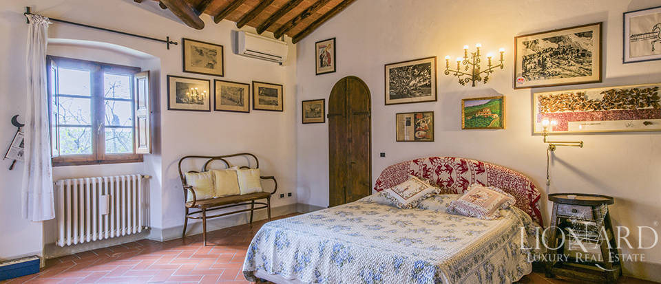 Wonderful property in the province of Florence Image 19