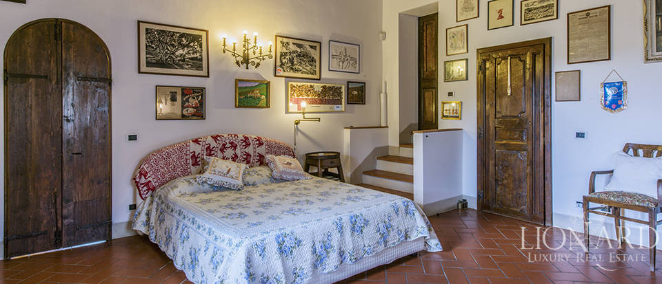 Wonderful property in the province of Florence Image 20