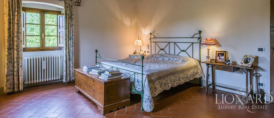 Wonderful property in the province of Florence Image 22