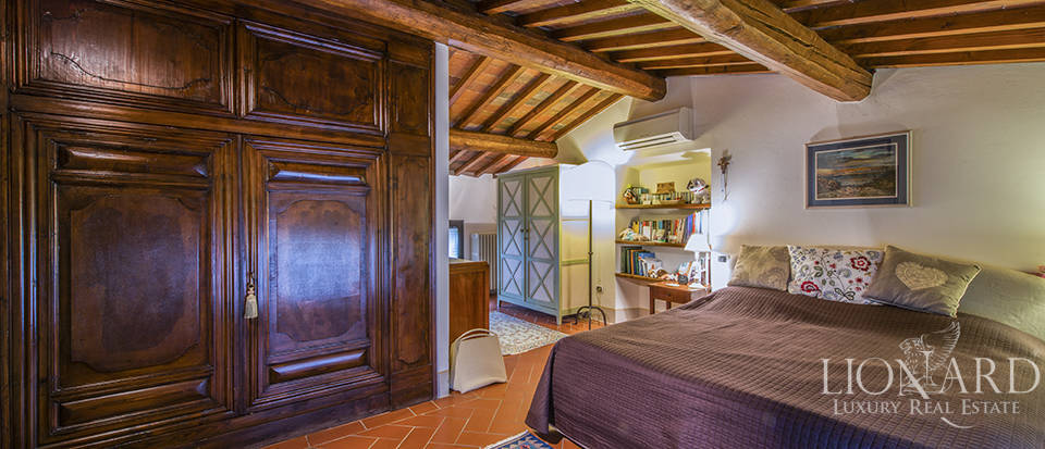 Wonderful property in the province of Florence Image 27