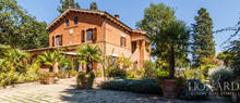 elegant renovated farmhouse for sale in siena