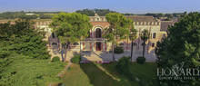 magnificent castle for sale near mantua