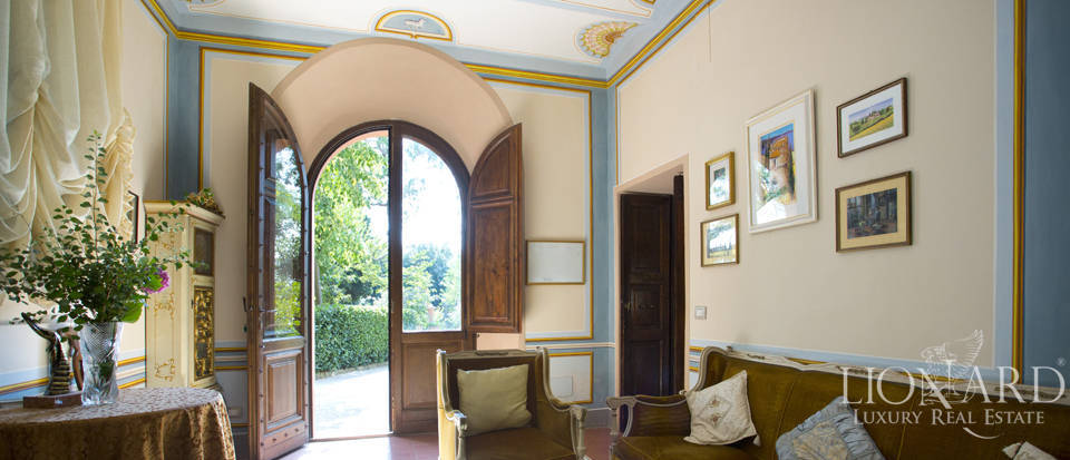 Prestigious spa hotel in Umbrian castle for sale Image 34
