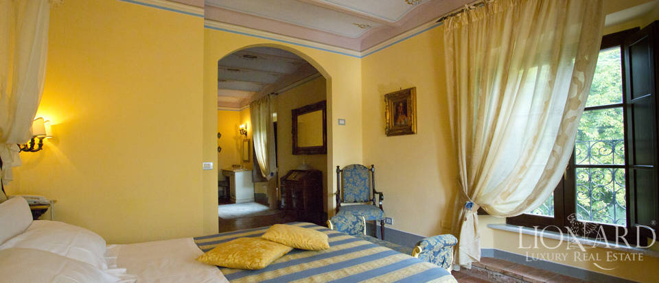 Prestigious spa hotel in Umbrian castle for sale Image 58
