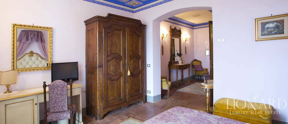 Prestigious spa hotel in Umbrian castle for sale Image 66
