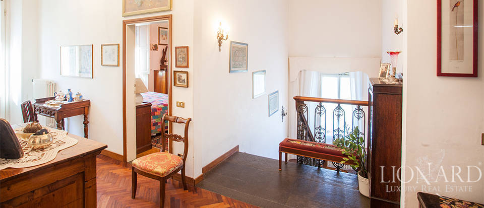 Wonderful villa for sale in Fiesole Image 33