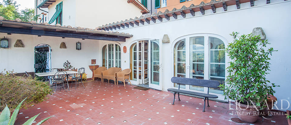 Wonderful villa for sale in Fiesole Image 15