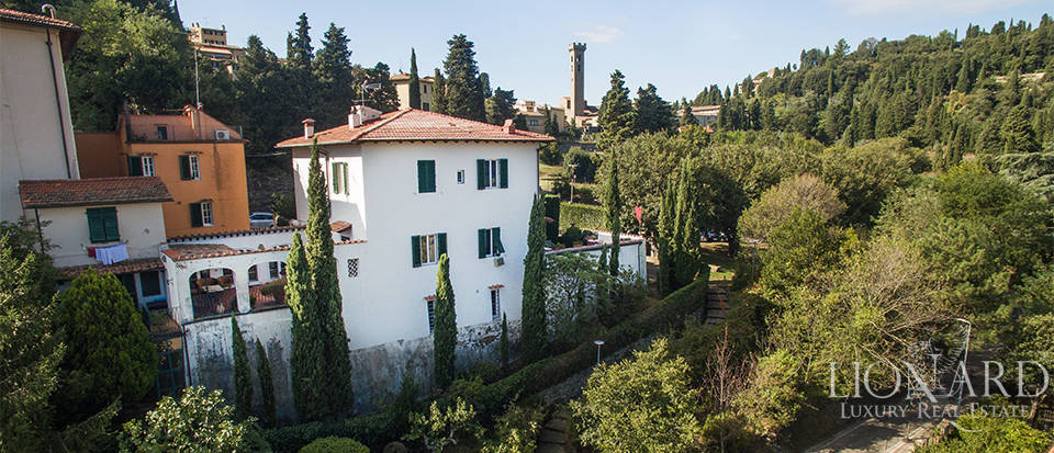 Wonderful villa for sale in Fiesole Image 5