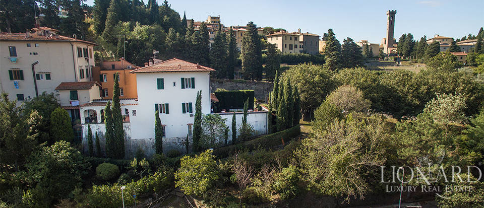 Wonderful villa for sale in Fiesole Image 8
