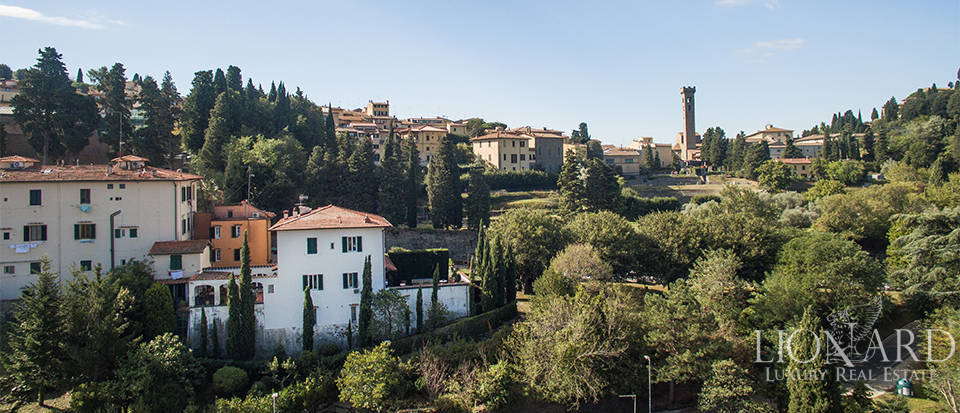 Wonderful villa for sale in Fiesole Image 10