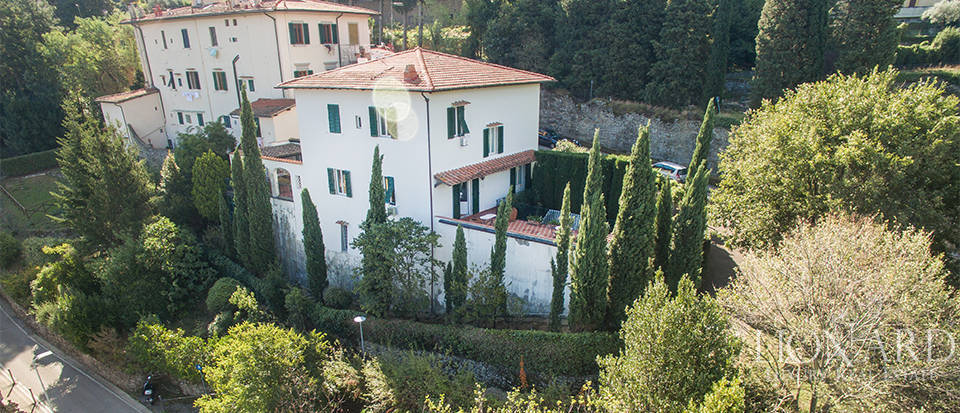 Wonderful villa for sale in Fiesole Image 3