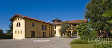 lovely villa for sale in como