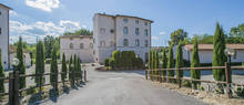 lovely hotel for sale in the province of florence