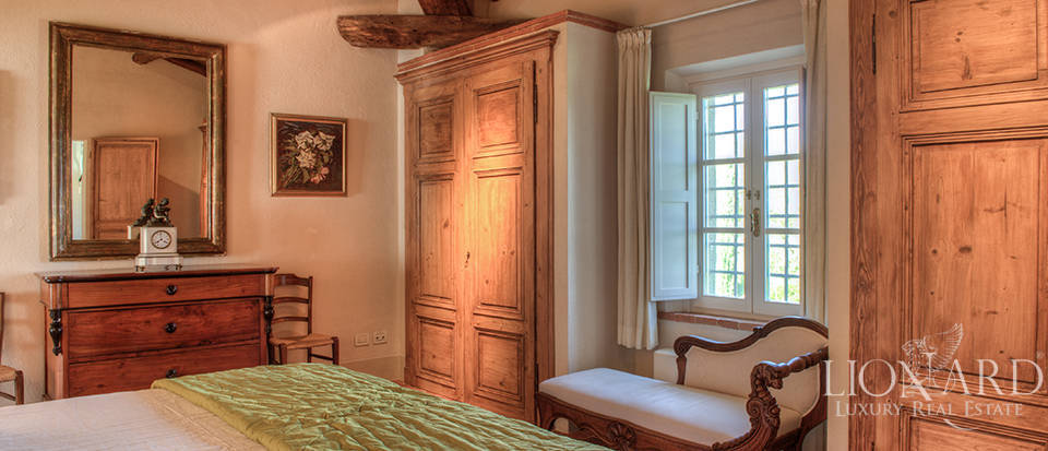 Lovely farmhouse for sale in Pisa Image 40