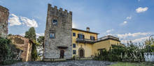 magnificent villa for sale on the outskirts of florence