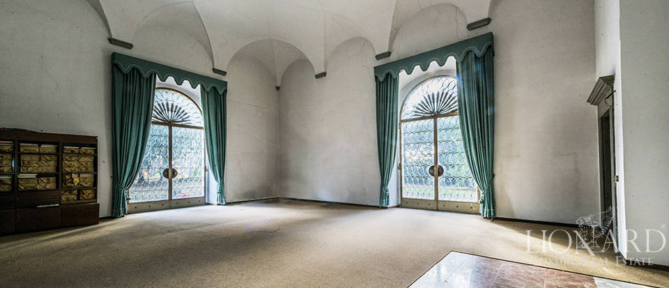 Apartment in a castle with a spectacular view over Florence Image 29