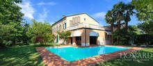 magnificent villa with swimming pool for sale in mantua