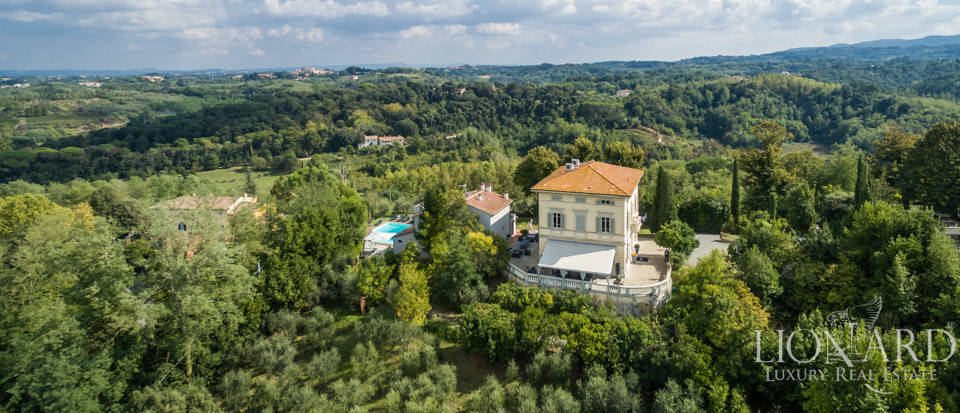 prestigious complex for sale on pisa s hills