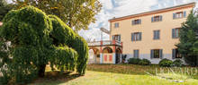 lovely villa for sale in modena