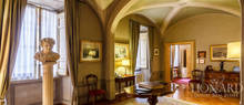 luxury apartment for sale in central rome