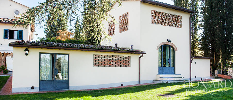 Villa for sale near Florence Image 12
