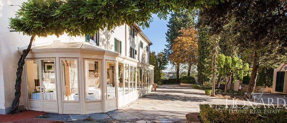 Villa for sale near Florence Image 15