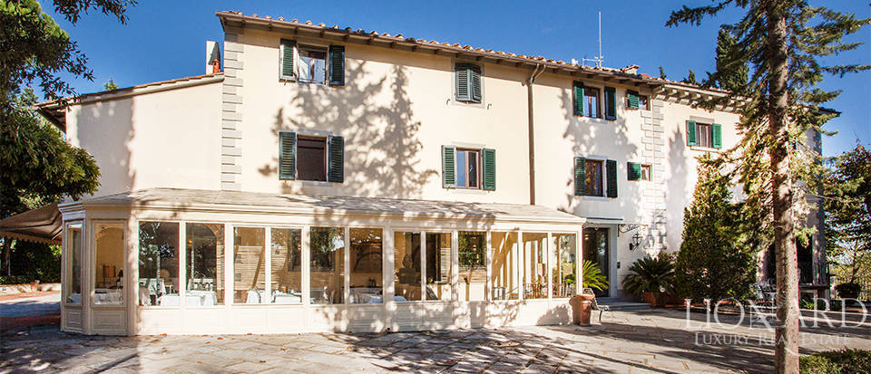 Villa for sale near Florence Image 18