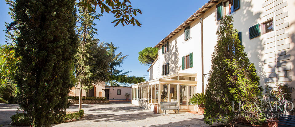 Villa for sale near Florence Image 19