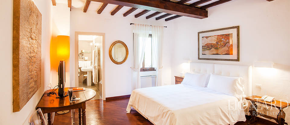Villa for sale near Florence Image 44