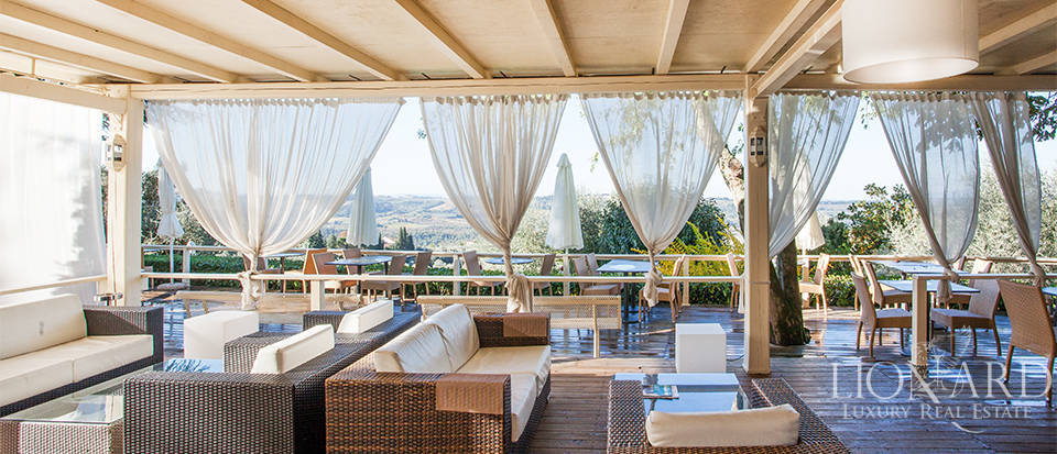 Villa for sale near Florence Image 40