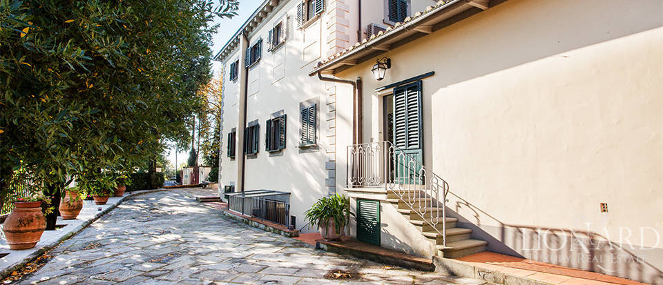 Villa for sale near Florence Image 22