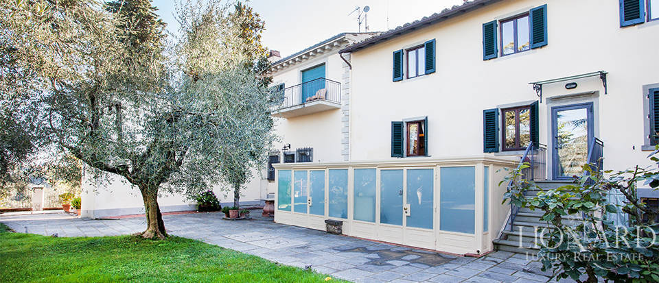 Villa for sale near Florence Image 23