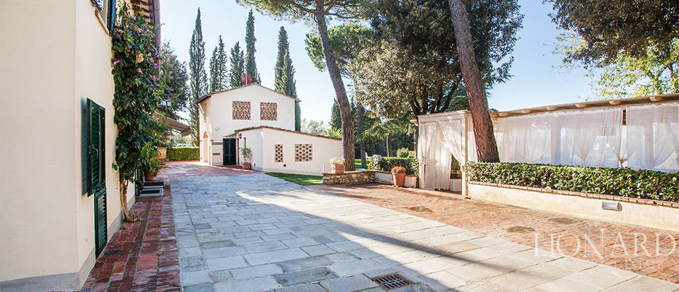 Villa for sale near Florence Image 25