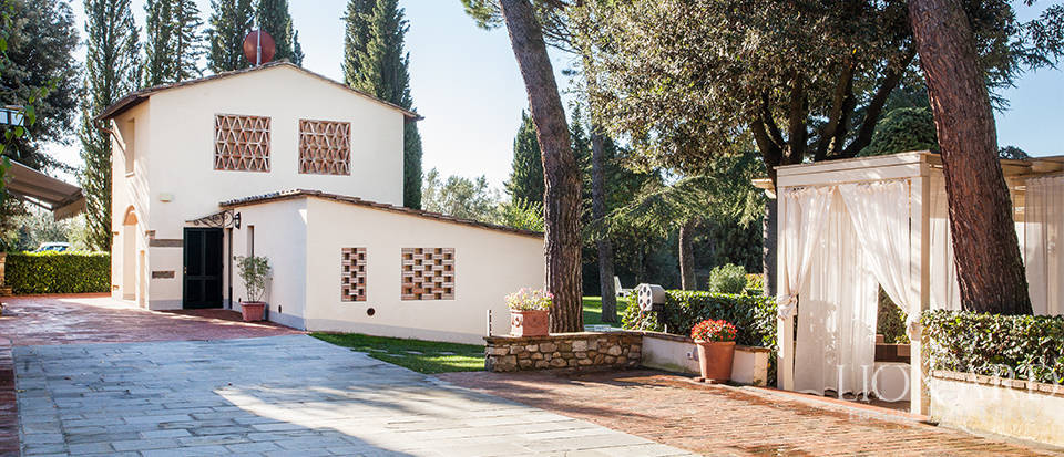 Villa for sale near Florence Image 26