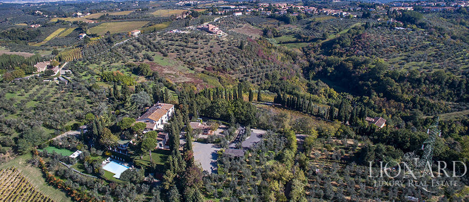 Villa for sale near Florence Image 7