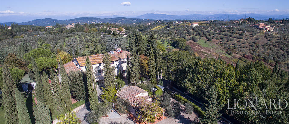Villa for sale near Florence Image 6