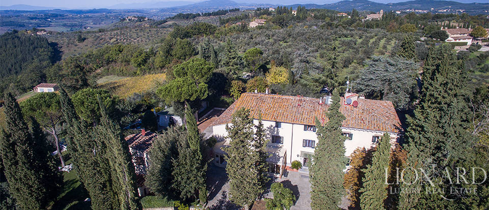 Villa for sale near Florence Image 5