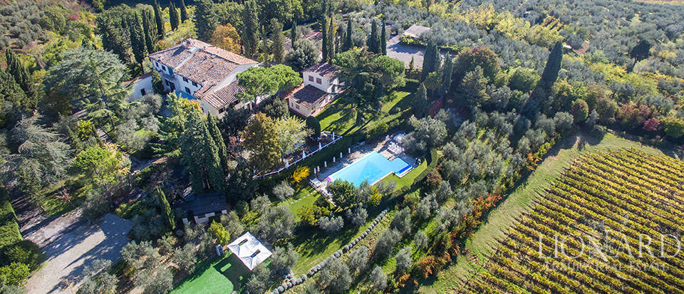 Villa for sale near Florence Image 4