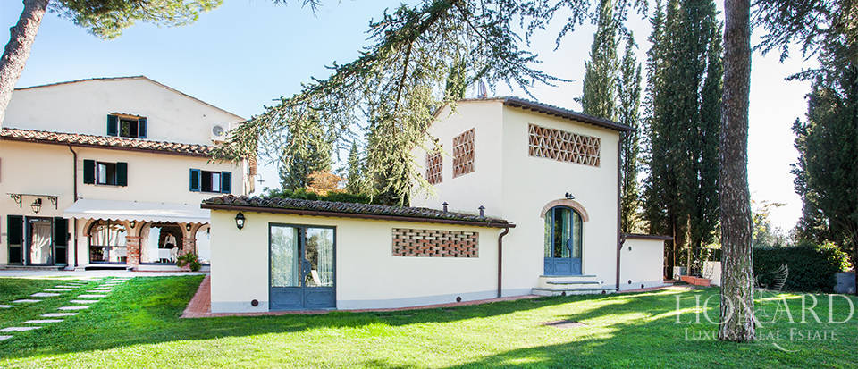 Villa for sale near Florence Image 13