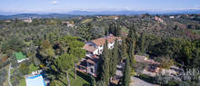lovely farmhouse for sale in florence