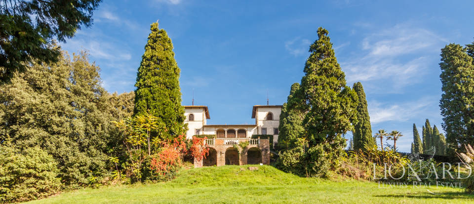 Luxury villa near Florence Image 20