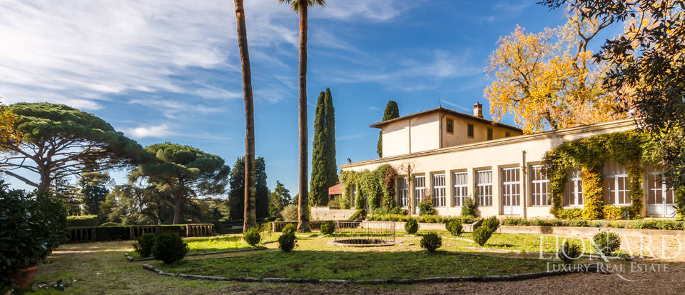 Luxury villa near Florence Image 32