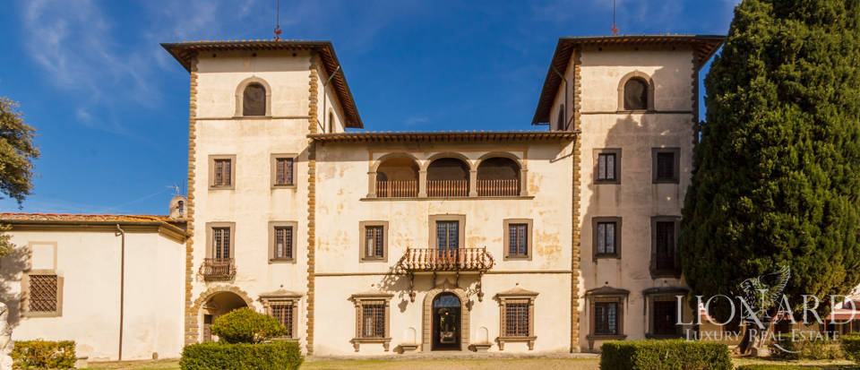 Luxury villa near Florence Image 39