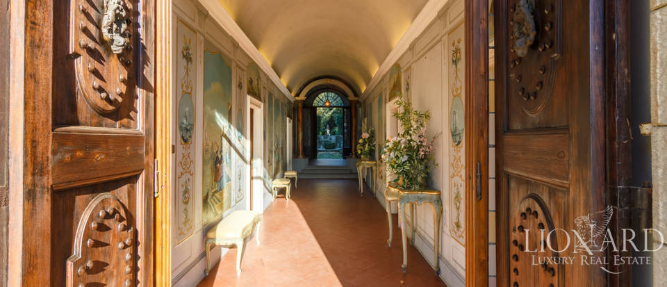 Luxury villa near Florence Image 60