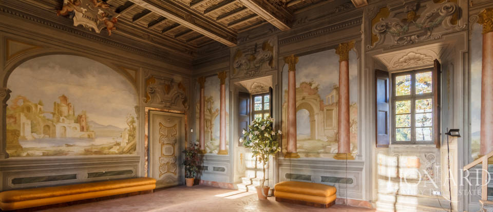 Luxury villa near Florence Image 73